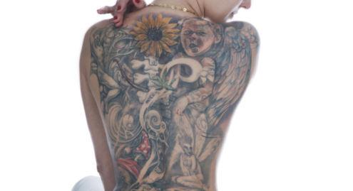 tattoo verwijderen