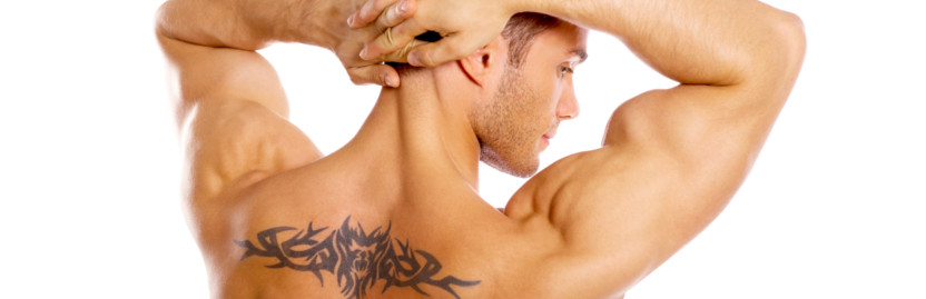 sneller en veiliger een tattoo weglaseren